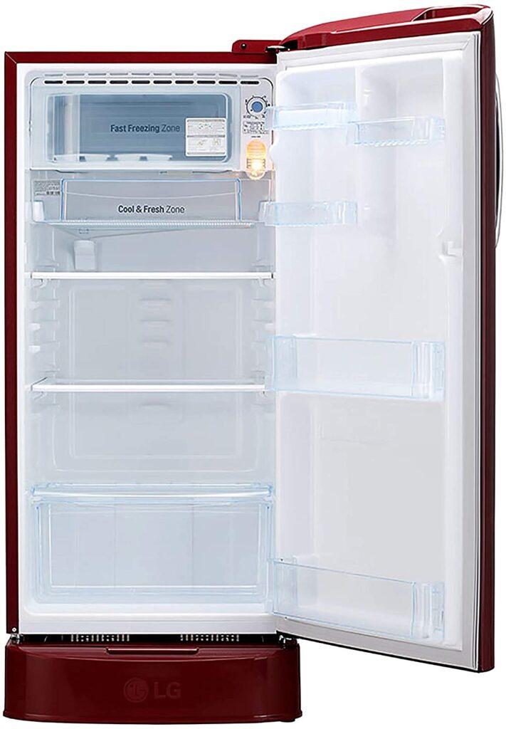 Refrigerator Amazon India