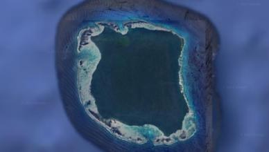 NORTH SENTENIAL ISLAND